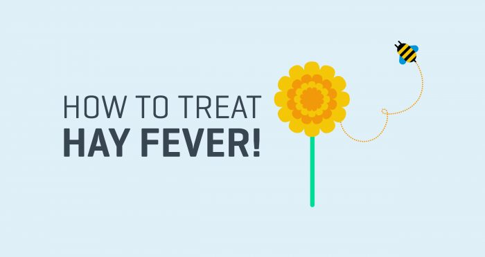 how to treat hay fever, CPD