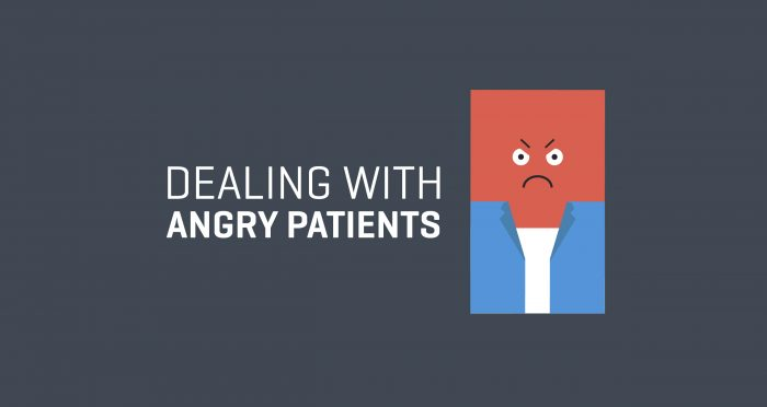 Pharmacists, Dealing With Angry Patients